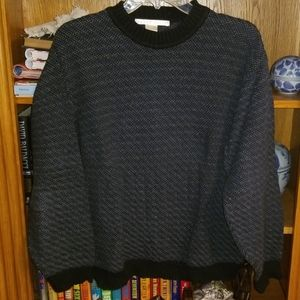 💥50% OFF SALE Perry Ellis Navy Sweater